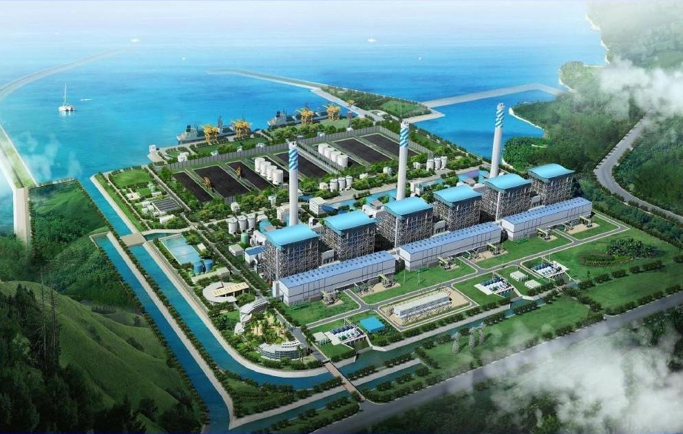 循环排污水处理