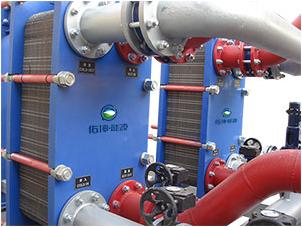 热力泵循环系统