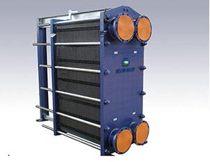 山东宏鹏热力泵系列