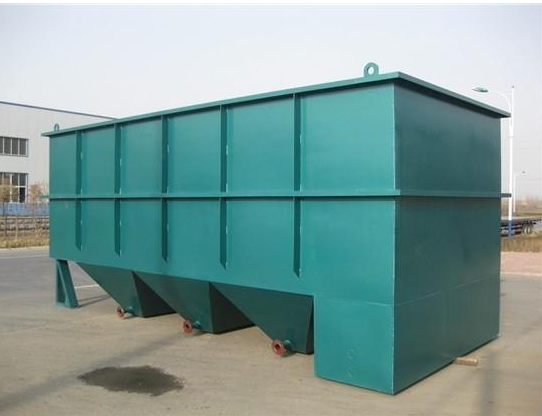 专业污水处理设备生产厂家