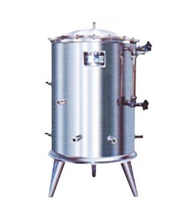 上海压力容器