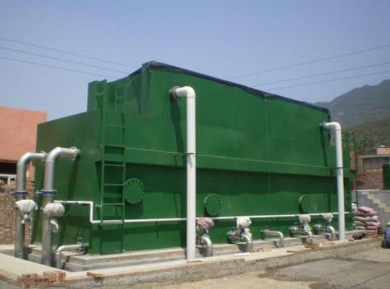 山东宏鹏污水处理设备