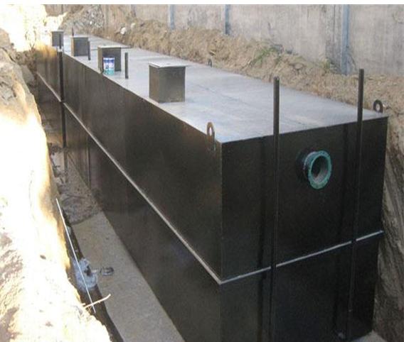 山东污水处理设备
